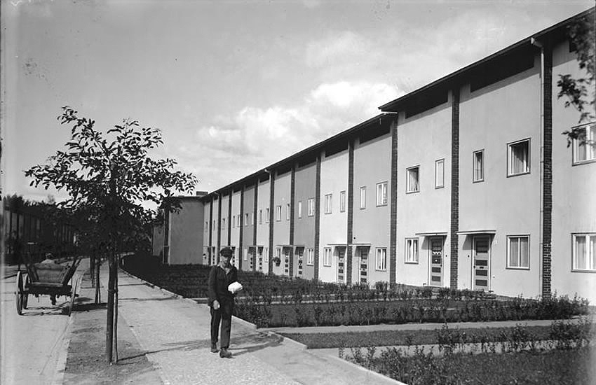 Bauhaus Steglitz alternative sightseeing in berlin a known bauhaus estate by