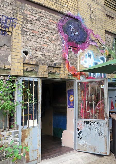 szene bars in berlin