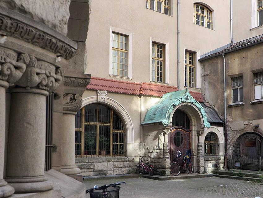 Villa Berlin guide to and alternative berlin a historic villa in