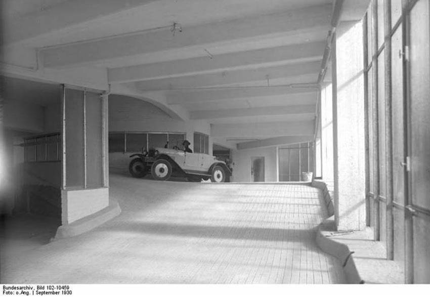 Bauhaus Charlottenburg secret berlin a known bauhaus design on berlin s